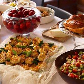Πόσο θα κοστίσει φέτος το πασχαλινό τραπέζι; - Πού θα κυμανθεί η τιμή του αρνιού; - Κυρίως Φωτογραφία - Gallery - Video