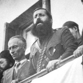 Αλέξης Παπαχελάς : Τραγικό, 75 χρόνια μετά τον Εμφύλιο ο Άρης Βελουχιώτης γίνεται κεντρικό «πρόσωπο» σε εκλογές του 2019 - Κυρίως Φωτογραφία - Gallery - Video