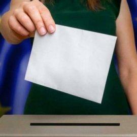 Εκλογές 2019: Πατήστε εδώ για να δείτε σε ποιο εκλογικό κέντρο ψηφίζετε! - Κυρίως Φωτογραφία - Gallery - Video