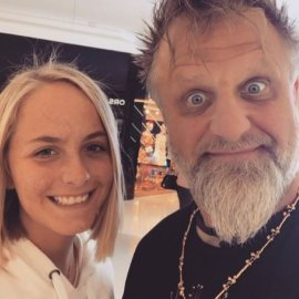 Οδύνη για διάσημο τραγουδιστή – Πέθανε η κόρη του μόλις 22 ετών...  - Κυρίως Φωτογραφία - Gallery - Video