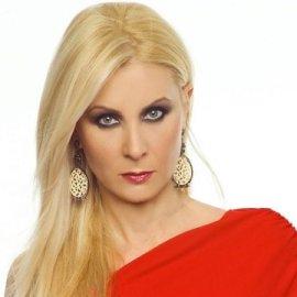 Αποκλειστικό - Κατερίνα Γκαγκάκη: Η Αθήνα είναι η σταθερά μου όπου κι αν βρεθώ - Στηρίζω τον Μπακογιάννη γιατί είναι γήινος κι αποτελεσματικός - Κυρίως Φωτογραφία - Gallery - Video
