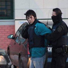 Αποφυλακίζεται μετά από 6 χρόνια ο Νίκος Ρωμανός λόγω καλής συμπεριφοράς  - Κυρίως Φωτογραφία - Gallery - Video