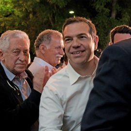 Ραγδαίες πολιτικές εξελίξεις: Πρόωρες εκλογές τον Ιούνιο ανακοίνωσε ο πρωθυπουργός Αλέξης Τσίπρας (βίντεο) - Κυρίως Φωτογραφία - Gallery - Video