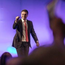Αποκλειστικό - Βασίλης Κικίλιας: Πρώτη φορά αντιπολίτευση δεσμεύεται λιγότερα από την κυβέρνηση - Ο Κυριάκος υπόσχεται πέντε για να κάνει δέκα! - Κυρίως Φωτογραφία - Gallery - Video
