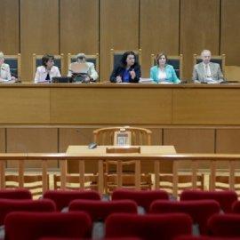 """Δίκη για την υπόθεση Φύσσα: """"Τηλεφώνησα στα στελέχη"""" παραδέχεται ένας από τους κατηγορούμενους  - Κυρίως Φωτογραφία - Gallery - Video"""