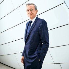 Ο Μπερνάρ Αρνό των Louis Vuitton ο δεύτερος πλουσιότερος άνθρωπος παγκοσμίως - Εκτόπισε τον Μπιλ Γκέιτς (φώτο-βίντεο) - Κυρίως Φωτογραφία - Gallery - Video