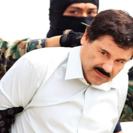 Ισόβια για τον Ελ Τσάπο:  Ο διαβόητος βαρόνος ναρκωτικών -  οι δολοφονίες & τα βασανιστήρια ανθρώπων - οι τόνοι κοκαΐνης (βίντεο) - Κυρίως Φωτογραφία - Gallery - Video