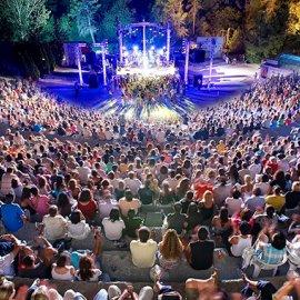 Καλοκαιρινό οδοιπορικό σε φεστιβάλ & εκδηλώσεις σε κάθε γωνιά της Ελλάδας - Με τη στήριξη της Cosmote - Κυρίως Φωτογραφία - Gallery - Video