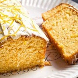 Αργυρώ Μπαρμπαρίγου: Υπέροχος συνδυασμός καλοκαιρινών γεύσεων σε αυτό το κέικ λεμόνι με ινδοκάρυδο - Κυρίως Φωτογραφία - Gallery - Video