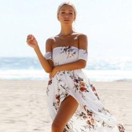 25+1 προτάσεις για εντυπωσιακά φλοράλ φορέματα (φωτό) - Κυρίως Φωτογραφία - Gallery - Video