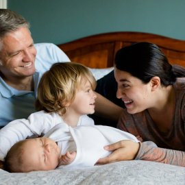 Έρευνα: Τα παιδιά  φέρνουν την ευτυχία μόνο όταν μεγαλώσουν & υπό προϋποθέσεις  - Κυρίως Φωτογραφία - Gallery - Video