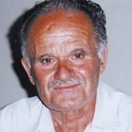 Έφυγε από τη ζωή ο επιχειρηματίας Θεόδωρος Καλλιμάνης - Συνιδρυτής της γνωστής εταιρείας κατεψυγμένων θαλασσινών  - Κυρίως Φωτογραφία - Gallery - Video