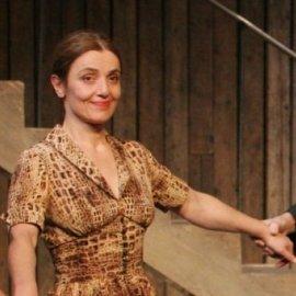 Πέθανε η ηθοποιός Ελισάβετ Ναζλίδου, μετά από μόνο  4 μήνες μάχης με τον καρκίνο  - Κυρίως Φωτογραφία - Gallery - Video