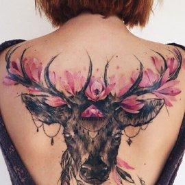 Τα 30 πιο εντυπωσιακά τατουάζ πλάτης που έχετε δει - Πραγματικά αριστουργήματα  - Κυρίως Φωτογραφία - Gallery - Video