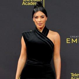 Επιτέλους η Κιμ Καρντάσιαν με κομψό φόρεμα όχι τα γνωστά κιτς - Επηρεάζει τα κορίτσια όχι τίποτα άλλο (φώτο) - Κυρίως Φωτογραφία - Gallery - Video