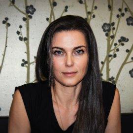 """Κατερίνα Μουστάκα: """"Έχουμε δύο ζωές - Αυτή που ζούμε κι αυτή που από φόβο δεν ζούμε"""" (φώτο) - Κυρίως Φωτογραφία - Gallery - Video"""