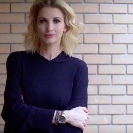 """Δύσκολες στιγμές για τη Νίκη Κάρτσωνα: Έφυγε από τη ζωή ο πατέρας της - Το συγκινητικό """"αντίο"""" στο Instagram - Κυρίως Φωτογραφία - Gallery - Video"""