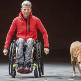 Δυνατή ως το τέλος: Η Παραολυμπιονίκης Μαριέκε Βέρβουρτ έβαλε τέλος στην ζωή της με ευθανασία – Από τι έπασχε; - Κυρίως Φωτογραφία - Gallery - Video