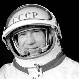 Πέθανε ο Αλεξέι Λεόνοφ - Ήταν ο πρώτος άνθρωπος στην ιστορία που περπάτησε στο διάστημα (φώτο-βίντεο) - Κυρίως Φωτογραφία - Gallery - Video
