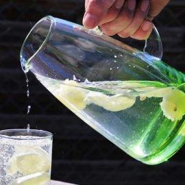 Νερό με λεμόνι το πρωί: Aυτά είναι τα 7 οφέλη για την υγεία σας! - Κυρίως Φωτογραφία - Gallery - Video