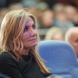 """Μαρέβα Μητσοτάκη: """"Αχ ταλαντούχα Σοφία μας δεν το χωράει ο νους"""" (φώτο) - Κυρίως Φωτογραφία - Gallery - Video"""