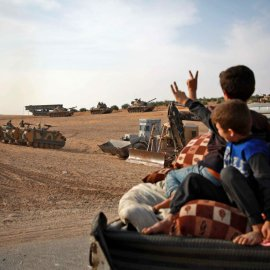 Όχι Ερντογάν σε εκεχειρία στη Συρία - «Δεν ανησυχούμε για τις κυρώσεις» - Κυρίως Φωτογραφία - Gallery - Video