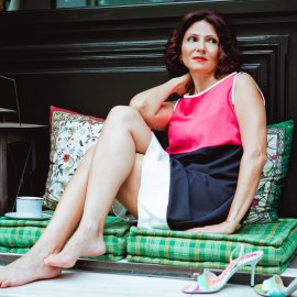 Ταμίλα Κουλίεβα στον Αρναούτογλου: Tο διαζύγιο της μετά από 30 χρόνια & ο νέος γάμος;Βίντεο - Κυρίως Φωτογραφία - Gallery - Video