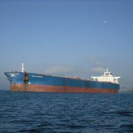 Βραζιλία: Πυρκαγιά σε πλοίο με ελληνική σημαία - Νεκρός ο Έλληνας Πλοίαρχος  - Κυρίως Φωτογραφία - Gallery - Video