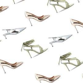 Με αυτά τα 20 βραδινά πέδιλα & παπούτσια της γιορτής θα είστε λαμπερή από τα νύχια ως την κορυφή (φώτο) - Κυρίως Φωτογραφία - Gallery - Video