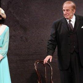 Αυτή λοιπόν είναι η ηθοποιός κόρη του Γιώργου Κωνσταντίνου - Για πρώτη φορά στο θέατρο μαζί με τον πατέρα της (φώτο-βίντεο) - Κυρίως Φωτογραφία - Gallery - Video