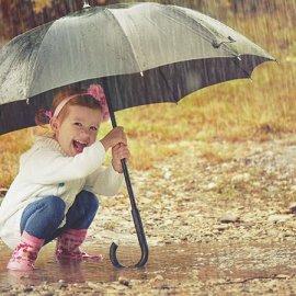 Συννεφιασμένος... θα είναι ο καιρός σήμερα - Πού θα σημειωθούν βροχές και καταιγίδες - Κυρίως Φωτογραφία - Gallery - Video