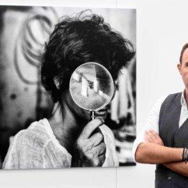 Ο Νίκος Αλιάγας δημοσιεύει για πρώτη φορά έγχρωμη -συγκλονιστική-φωτογραφία για να μας δώσει ένα μήνυμα αισιοδοξίας -Κρατήστε το κάθε μέρα - Κυρίως Φωτογραφία - Gallery - Video