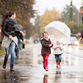 """""""Αγριεύει"""" ο καιρός: Βροχές & καταιγίδες σε όλη τη χώρα - Που θα είναι έντονα τα φαινόμενα  - Κυρίως Φωτογραφία - Gallery - Video"""