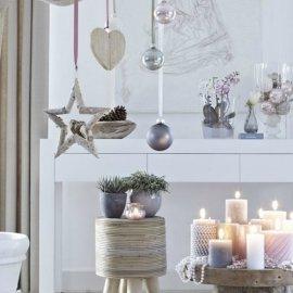 Ο Σπύρος Σούλης έχει φανταστικές ιδέες για μίνιμαλ & αριστοκρατική χριστουγεννιάτικη διακόσμηση (φώτο)  - Κυρίως Φωτογραφία - Gallery - Video