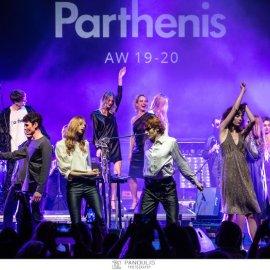 Το brand Parthenis μετατρέπει τη σκηνή του Fuzz στο πιο ανατρεπτικό Fashion Gig της χρονιάς!  - Κυρίως Φωτογραφία - Gallery - Video