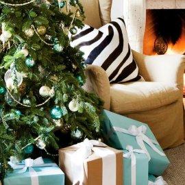"""Από το """"art de la table"""" ως την κρεβατοκάμαρα - It's Christmass Time: 100 εντυπωσιακές ιδέες διακόσμησης για τα πιο λαμπερά Χριστούγεννα ever (φώτο) - Κυρίως Φωτογραφία - Gallery - Video"""