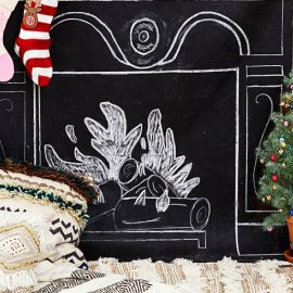 25 εκπληκτικές ιδέες για μικρά δένδρα Χριστουγέννων- Tαιριάζουν σε σπίτια που δεν έχουν πολύ χώρο (φωτο) - Κυρίως Φωτογραφία - Gallery - Video