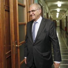 Παραιτήθηκε ο υφυπουργός Εξωτερικών Αντώνης Διαματάρης - Κυρίως Φωτογραφία - Gallery - Video