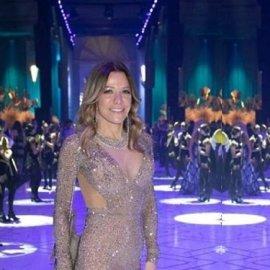 """Το """"one & only"""" φουστάνι με τα 250.000 κρύσταλλα Swarovski που έβαλε η Μαριάννα Λάτση στο γάμο της κόρης του Καίσαρη (φώτο) - Κυρίως Φωτογραφία - Gallery - Video"""