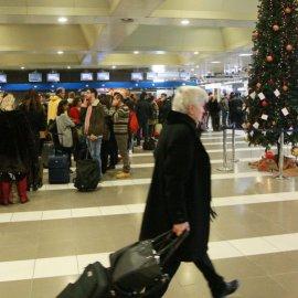 Good News από το Ελ. Βενιζέλος: Γέννησε στο αεροδρόμιο μόλις προσγειώθηκε (φώτο) - Κυρίως Φωτογραφία - Gallery - Video