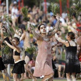 """""""Ημέρα της Αυστραλίας"""": Χιλιάδες άνθρωποι στους δρόμους & στις παραλίες - Εντυπωσιακές οι εικόνες (φώτο) - Κυρίως Φωτογραφία - Gallery - Video"""
