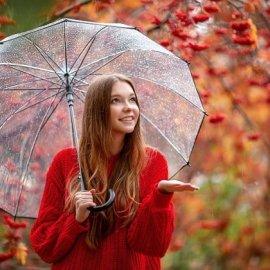 """""""Χαλάει"""" ο καιρός: Βροχές & καταιγίδες σε όλη τη χώρα - Πέφτει η θερμοκρασία  - Κυρίως Φωτογραφία - Gallery - Video"""