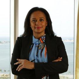 Isabel Dos Santos: Πως η πλουσιότερη γυναίκα της Αφρικής έκανε περιουσία 2,1 δισ. λεηλατώντας την Ανγκόλα (φώτο-βίντεο)  - Κυρίως Φωτογραφία - Gallery - Video