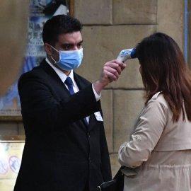 """""""Νέος Κοροναϊός"""" : 41 νεκροί στην Κίνα -""""Πέρασε"""" στην Ευρώπη - Τρία κρούσματα στη Γαλλία -  Παγκόσμια ανησυχία (φώτο) - Κυρίως Φωτογραφία - Gallery - Video"""