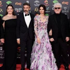 "Goya Awards: Η Πενέλοπε Κρουζ - Fashion Queen - με συγκλονιστική Ralph & Russo τουαλέτα - Όλες οι εμφανίσεις στο ""κόκκινο χαλί"" (φώτο)  - Κυρίως Φωτογραφία - Gallery - Video"