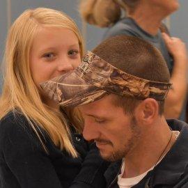 Τραγωδία ανήμερα της Πρωτοχρονιάς: Κυνηγοί σκότωσαν 30χρονο πατέρα & την 9χρονη κόρη του (φώτο)  - Κυρίως Φωτογραφία - Gallery - Video