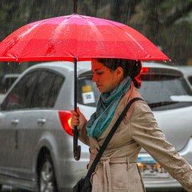 Καιρός: Βροχές , τσουχτερό κρύο & μποφόρ σήμερα Σάββατο - Ντυθείτε καλά - Κυρίως Φωτογραφία - Gallery - Video