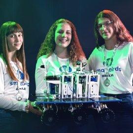 """""""The Real Robokids"""": το πρώτο ντοκιμαντέρ για την εκπαιδευτική ρομποτική στην Ελλάδα από την Cosmote  - Κυρίως Φωτογραφία - Gallery - Video"""
