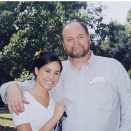 Ο πατέρας της Meghan Markle άνοιξε το οικογενειακό άλμπουμ: Άγνωστες φώτο τηςδούκισσας του Σάσσεξ μαζί του - Κυρίως Φωτογραφία - Gallery - Video