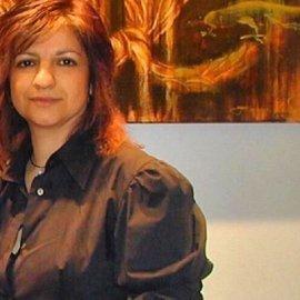 Το πατρικό της διεθνούς φήμης ζωγράφου Joanna Kordos στη Μεσσηνία (φώτο)  - Κυρίως Φωτογραφία - Gallery - Video